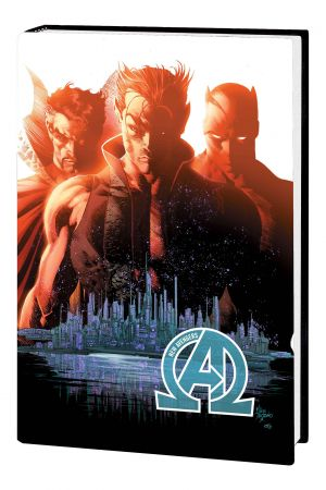 New Avengers Vol. 3: Other Worlds (Hardcover)