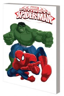 Marvel Universe Ultimate Spider-Man (Digest)