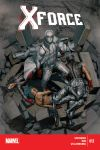 X-FORCE 12 (WITH DIGITAL CODE)