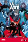 ALL-NEW X-MEN 35 (WITH DIGITAL CODE)