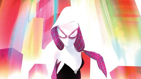 Spider-Gwen & More - Marvel Minute