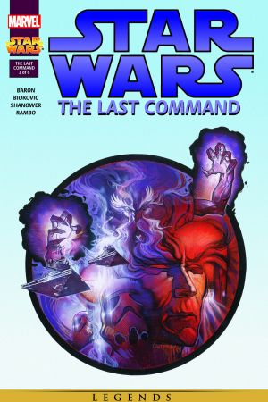 Star Wars: The Last Command (1997) #3