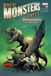 WHERE MONSTERS DWELL 2 (SW, WITH DIGITAL CODE)