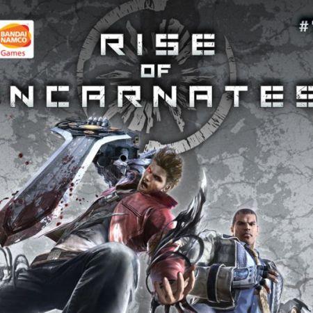 Rise of Incarnates (2014)