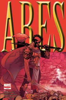 Ares #1