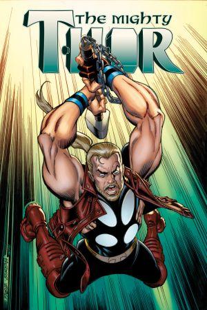 Mighty Thor (2015) #2 (Frenz Marvel 92 Variant)