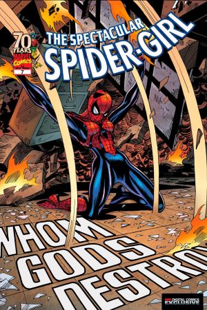 Spectacular Spider-Girl #7