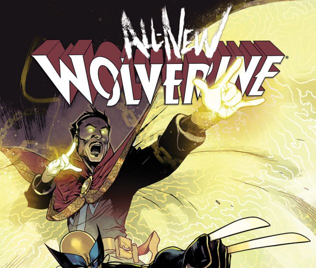 All-New Wolverine (2015) #4