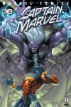 Captain Marvel (2000) #33