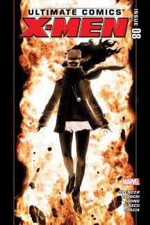 ULTIMATE COMICS X-MEN (2010) #8