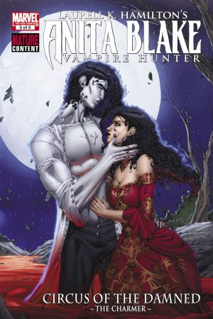 Anita Blake: Circus of the Damned - The Charmer (2010) #5