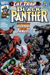 Black Panther (1998) #23