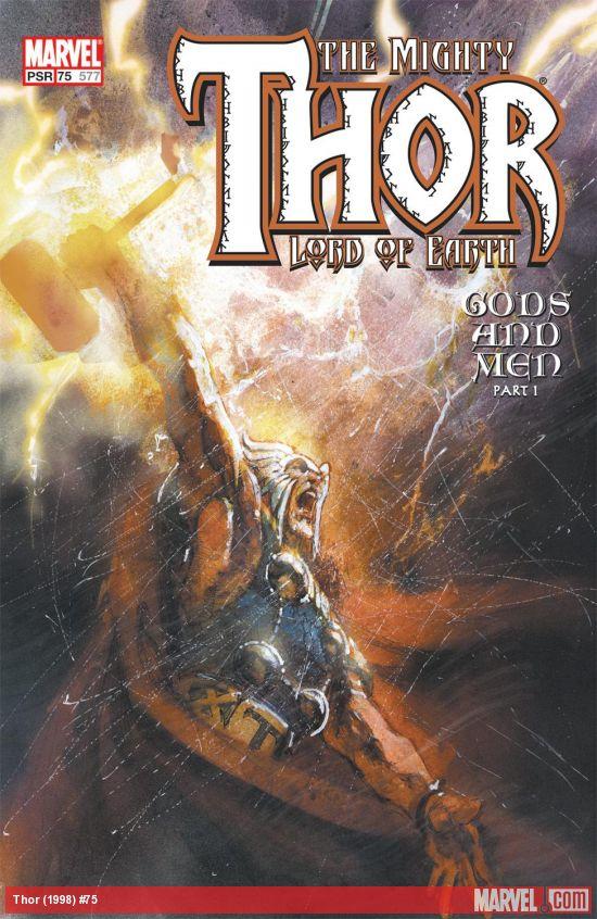 Thor (1998) #75