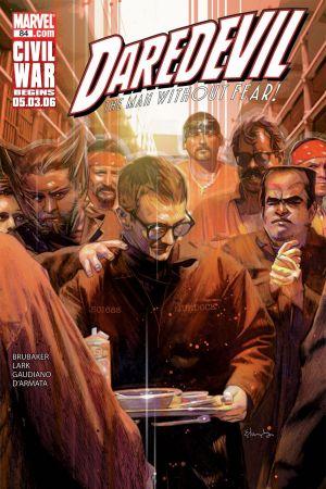 Daredevil #84