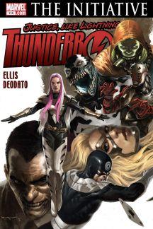 Thunderbolts #115