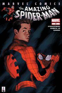 Amazing Spider-Man (1999) #37