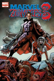 Marvel Zombies 3 #1