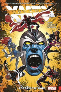 Uncanny X-Men: Superior Vol. 2 - Apocalypse Wars (Trade Paperback)