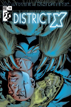 District X (2004) #12