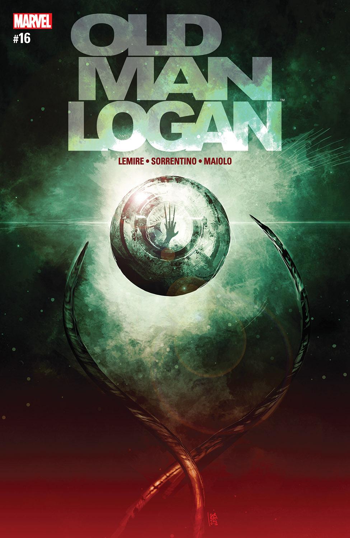 Old Man Logan (2016) #16