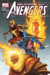 Avengers (1998) #83