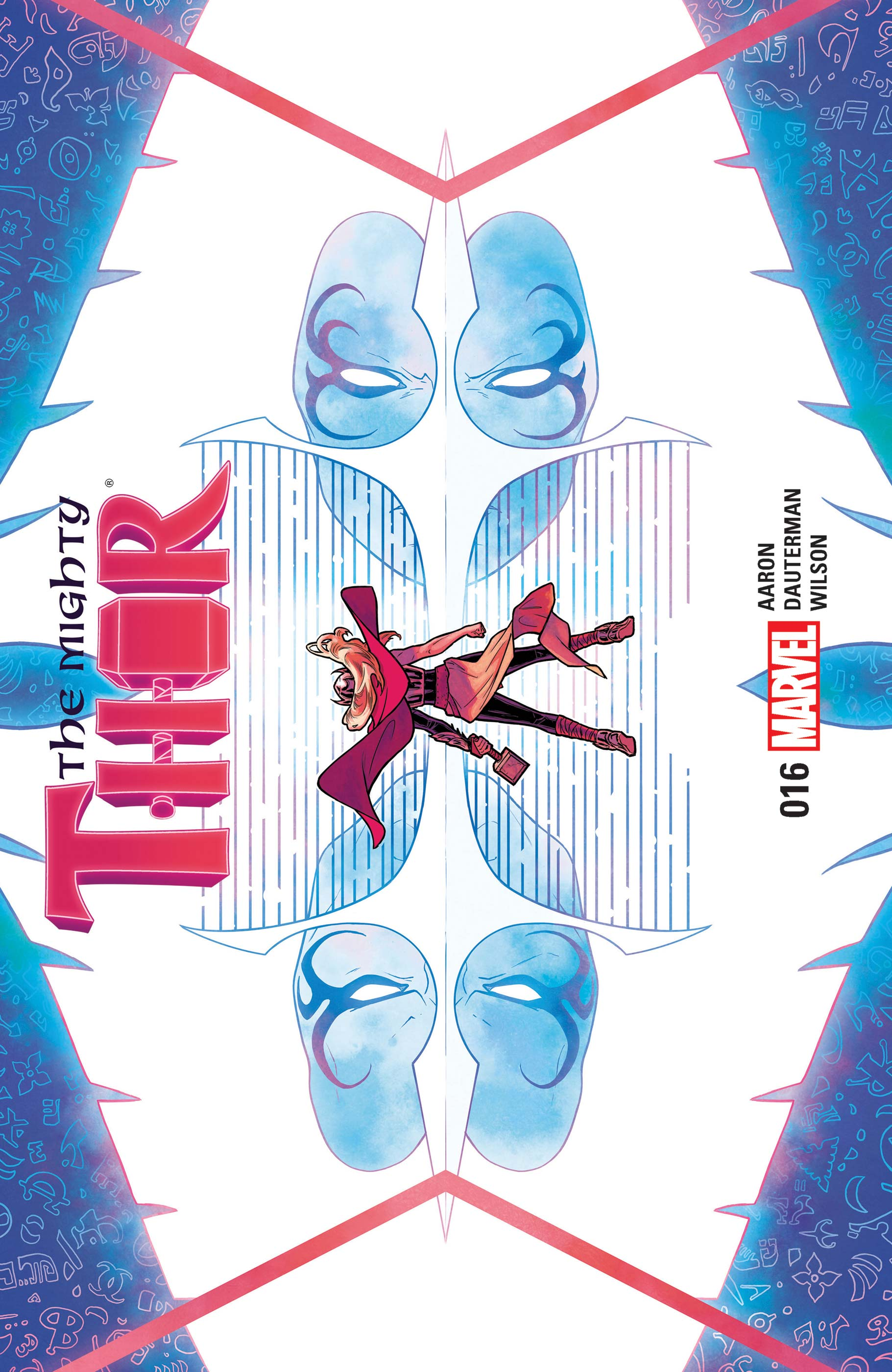 Mighty Thor (2015) #16