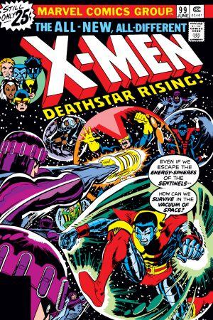 Uncanny X-Men #99