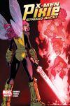 X-MEN: PIXIE STRIKES BACK (2009) #4