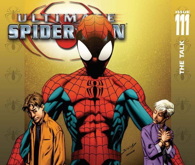 ULTIMATE SPIDER-MAN (2000) #111