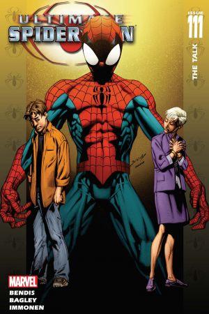 Ultimate Spider-Man (2000) #111
