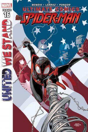 Ultimate Comics Spider-Man (2011) #16