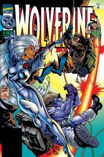Wolverine #96