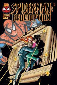 Spider-Man: Redemption #3