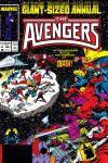 Avengers Annual (1967) #16