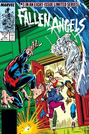 Fallen Angels (1987) #3