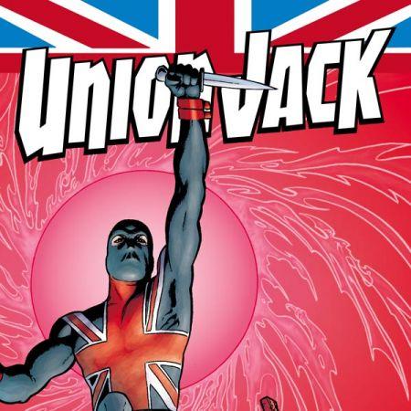 Union Jack (1998 - 1999)