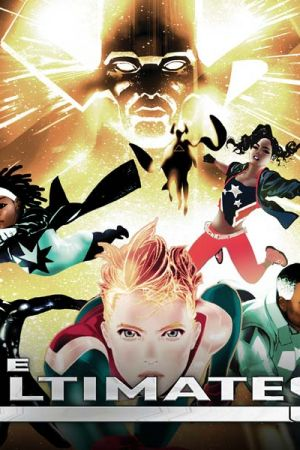 Ultimates 2 (2016 - 2017)