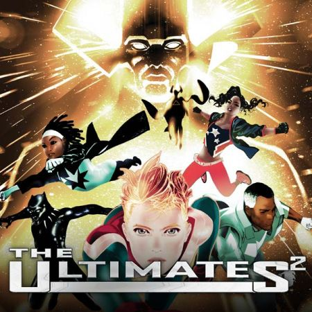 Ultimates 2 (2016 - 2017)