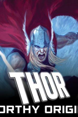 Thor: Worthy Origins (2017)