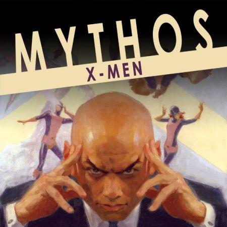Mythos: X-Men