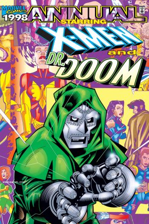 X-Men/Dr. Doom Annual #1