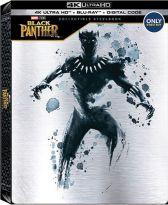 Best Buy Exclusive 4K UHD Steelbook