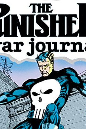Punisher War Journal (1988 - 1995)