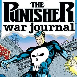 Punisher War Journal