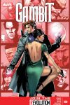 Gambit (2012) #9