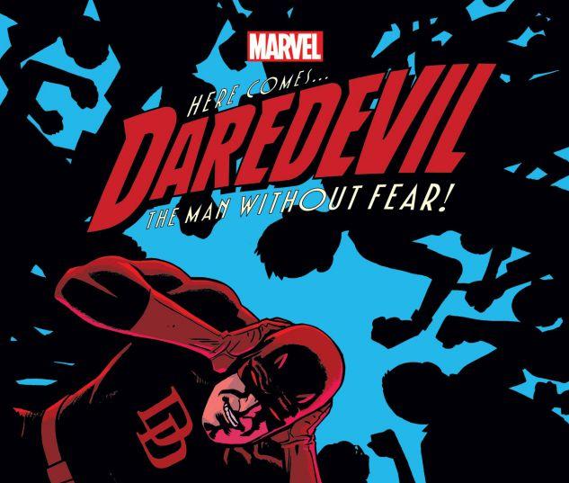 DAREDEVIL (2011) #29