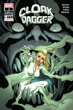 Cloak and Dagger (2018) #3