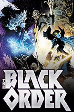 Black Order (2018 - 2019)
