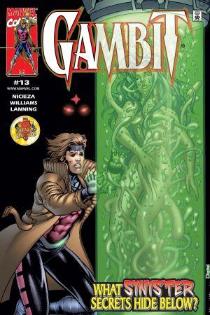 Gambit (1999) #13