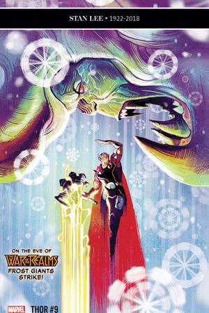 Thor (2018) #9